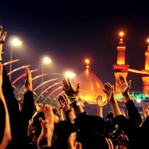 Together in Selflessness: Let's Revive Karbala