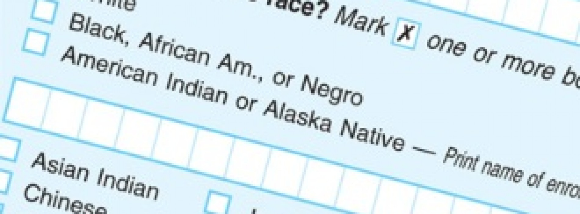 The 2010 Census: Race and Ethnicity