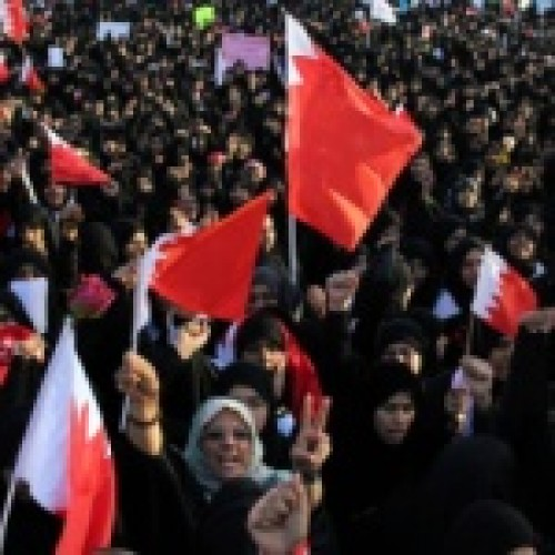 Bahrain: One Year On