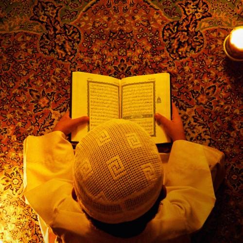 Your Ramadan Revelation – Through Fasting