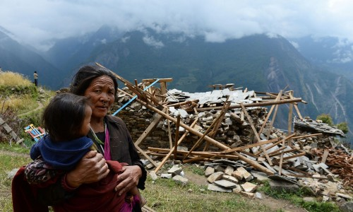 Nepal: Understanding Tragedy and Lending a Helping Hand