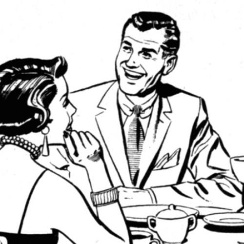 The Etiquette of a Guest