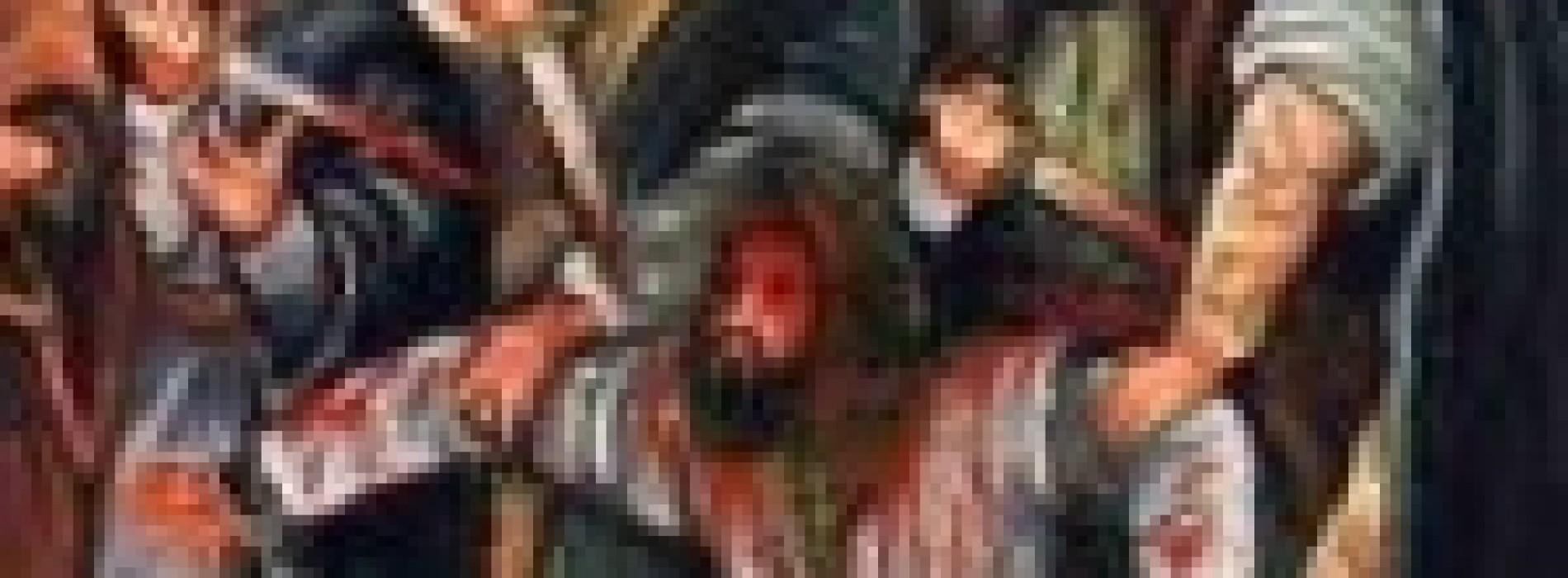 An Imam Still Calls Out