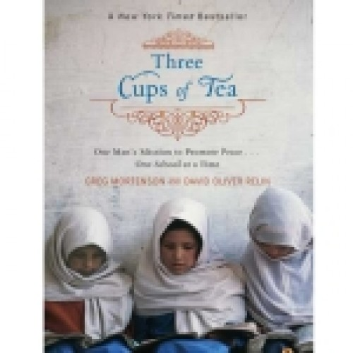 Three Cups of Tea – A Critical Review