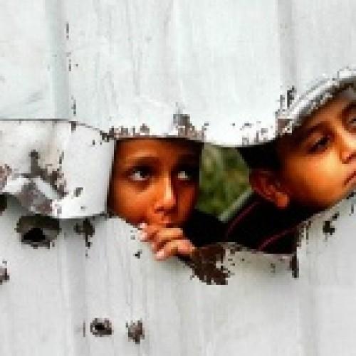 Some Critical Reflections on Israeli Apartheid Week