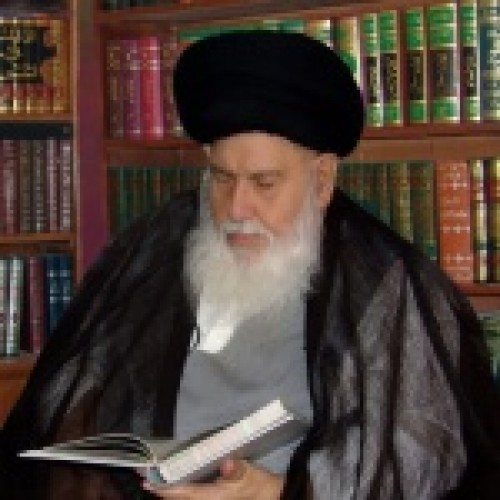 Ayatollah Hussaini Kashani Passes Away