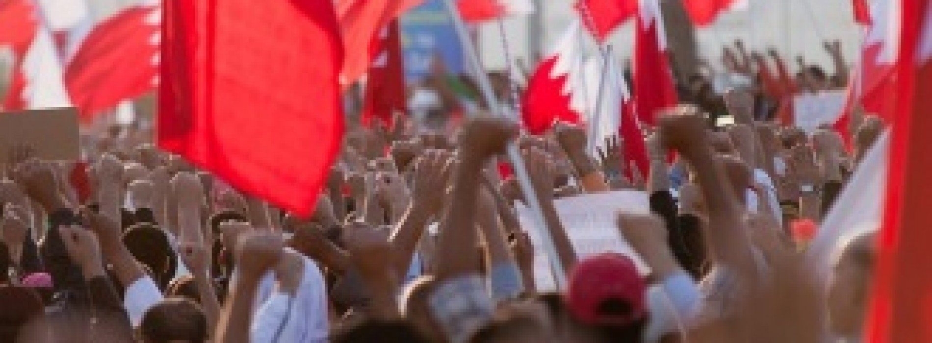 The Bahrain Uprising in Numbers