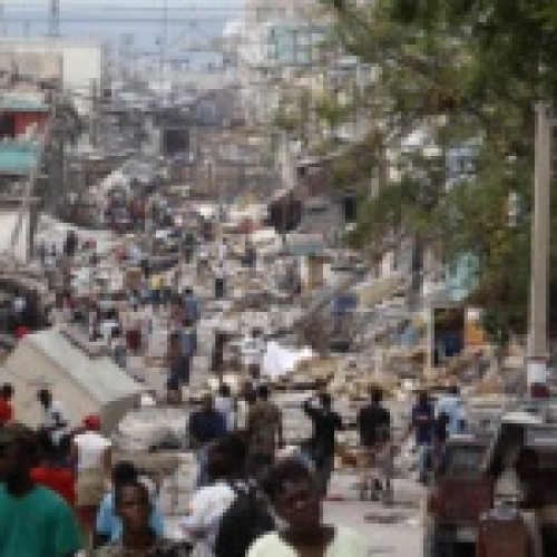 Haiti and Its Relevance to the Islamic Diaspora