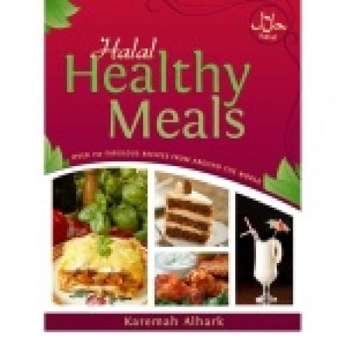 Halal Healthy Meals