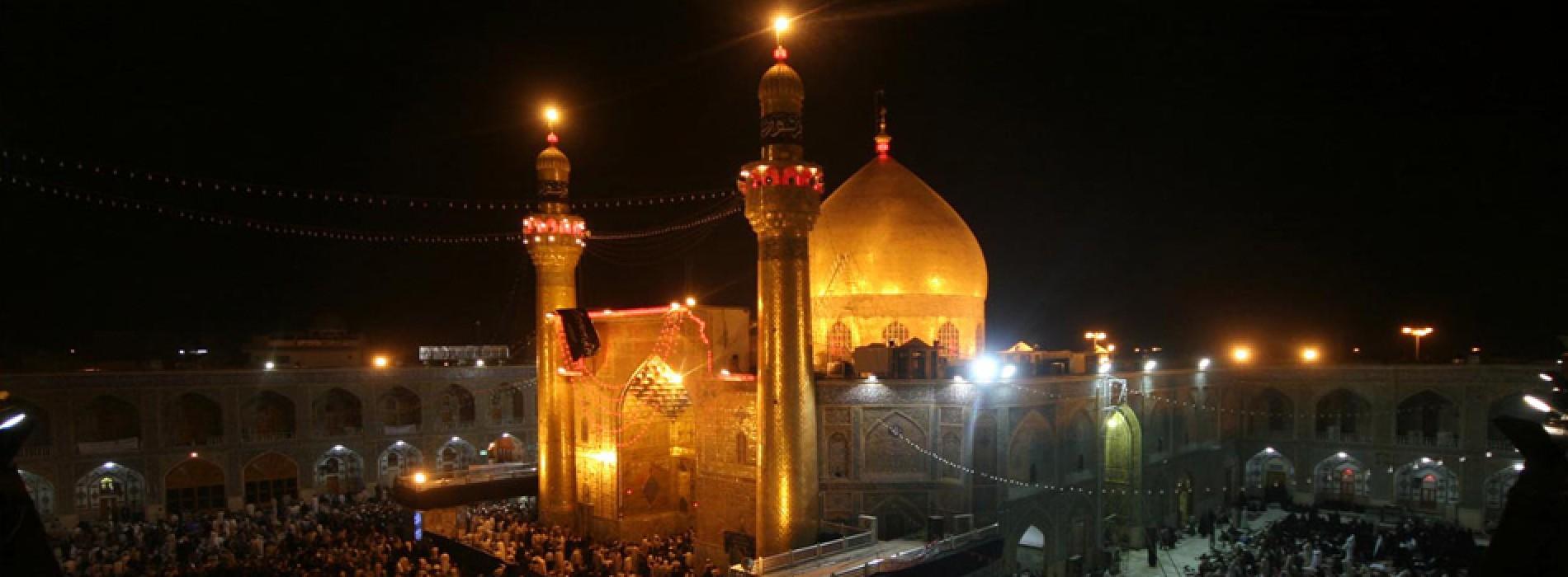 Sacrificing for Islam: the Life of Imam Ali