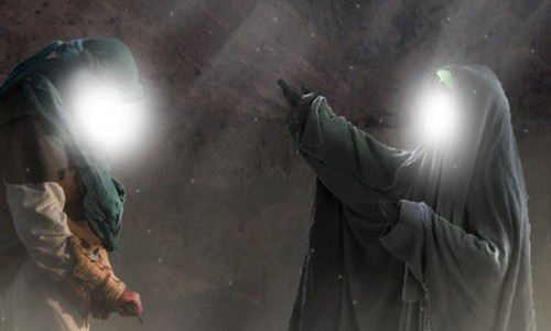 The Last Farewell: From Husayn to Zainab