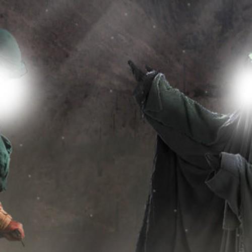 The Last Farewell: From Husayn to Zainab