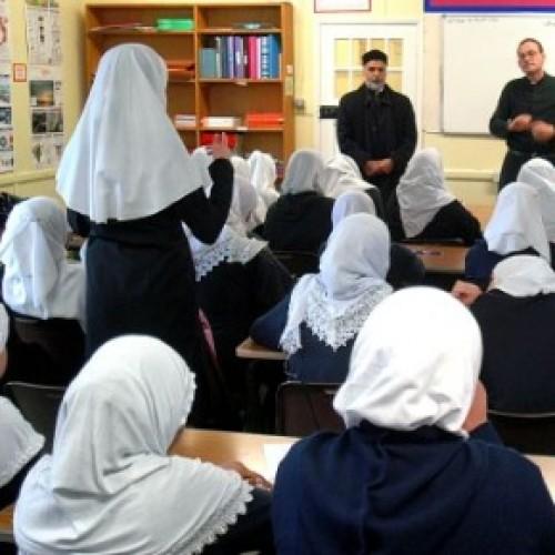 Imparting Islamic Values