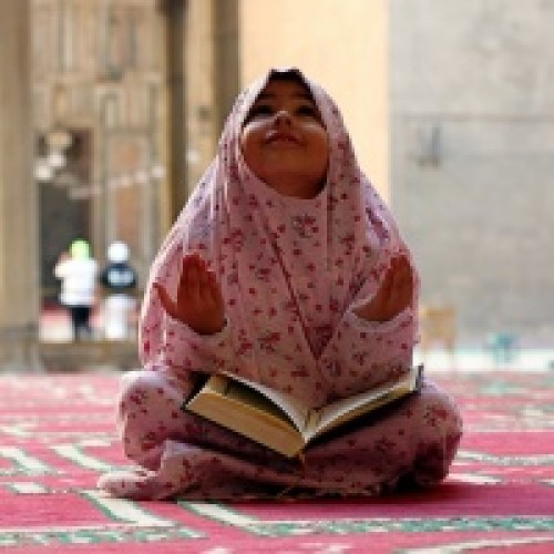 Introducing Islam to Our Children