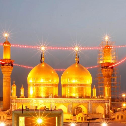 The Enduring Patience of Imam al-Kadhim (as)