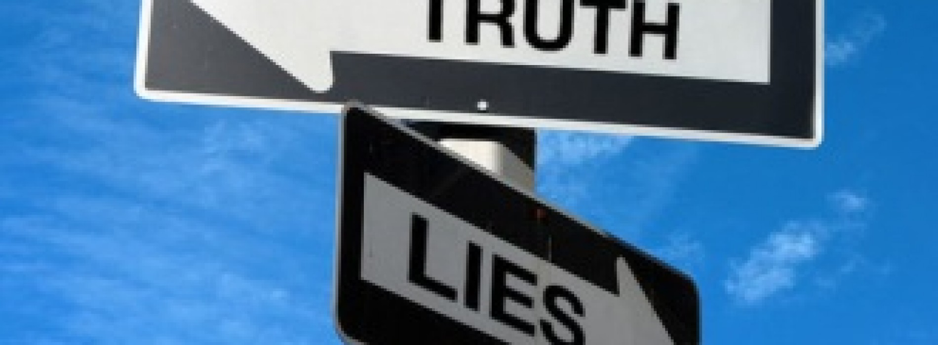 Lying: the Destructive Weapon