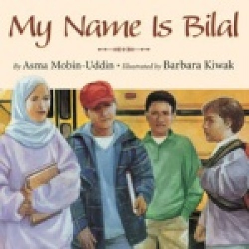 Must-Have Books for Muslim Children
