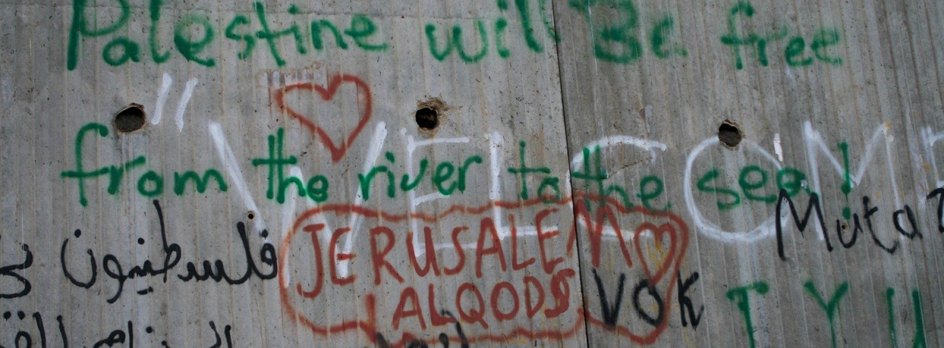 Palestine: A New Tide of Support