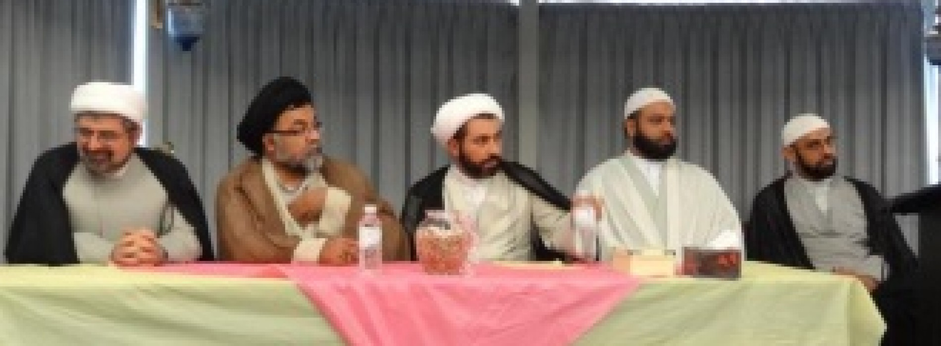 Third International Revert Muslims Conference Held in Ontario