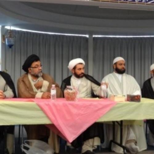 Third International Revert Muslims Conference Held in Ontario