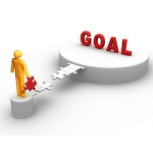 Road to Success: Setting Goals