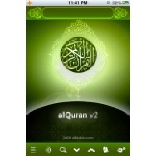 There's an (Islamic) App for That