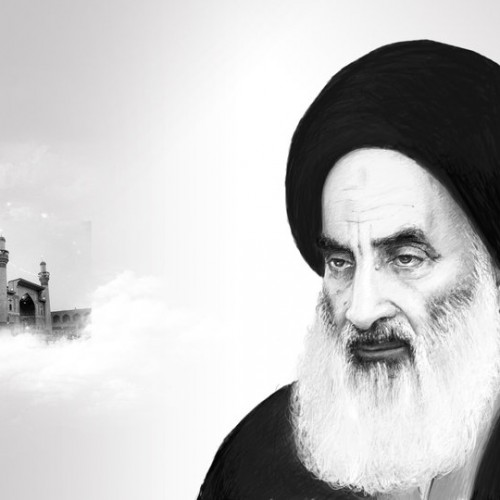 Advice from al-Sayyid Ali al-Sistani for the Believing Youth