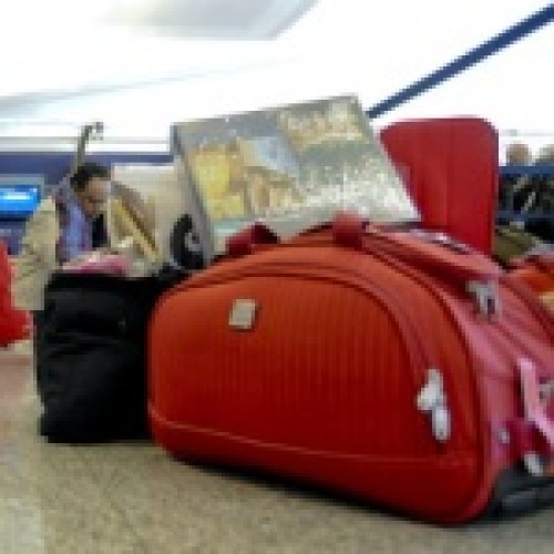 Travelling Islamically