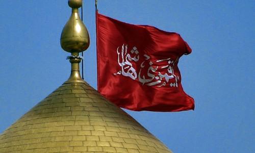 Night 7: How to Raise a Flag-Bearer like Abbas
