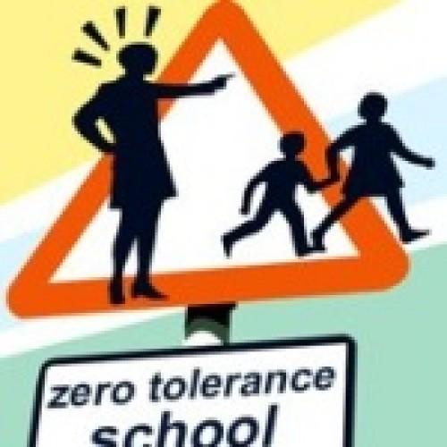 Zero-Tolerance Policy Creates School-to-Prison Pipeline
